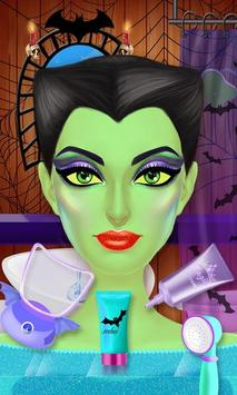 Glam Star Queen Makeover Salon poster