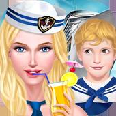 Cruise Mania - Girls Salon SPA icon