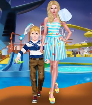 Cruise Mania - Girls Salon SPA apk screenshot