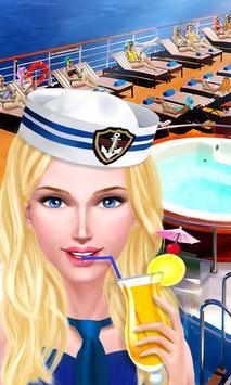 Cruise Mania - Girls Salon SPA poster
