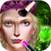 Glam Doll Salon: Monster Queen icon