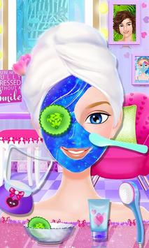 Fashion Girl Mall Beauty Salon poster