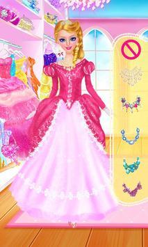 Princess Salon™ 2 apk screenshot