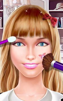 High School Salon: Beauty Skin apk screenshot
