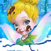 Fairies Rescue- Winter Holiday icon
