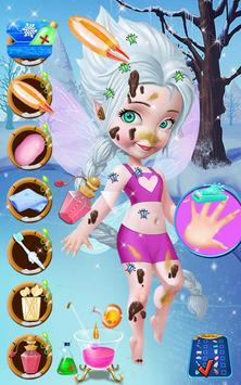 Fairies Rescue- Winter Holiday apk screenshot