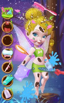 Fairies Rescue- Winter Holiday screenshot 10