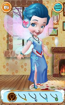 Fairies Rescue- Winter Holiday screenshot 11