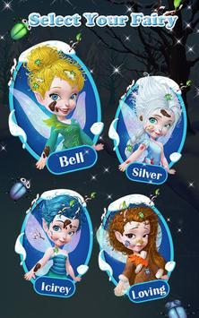 Fairies Rescue- Winter Holiday screenshot 13