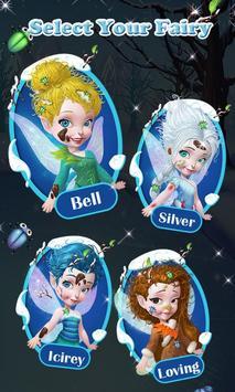 Fairies Rescue- Winter Holiday screenshot 3