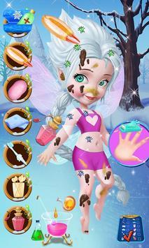 Fairies Rescue- Winter Holiday screenshot 4