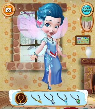 Fairies Rescue- Winter Holiday screenshot 6