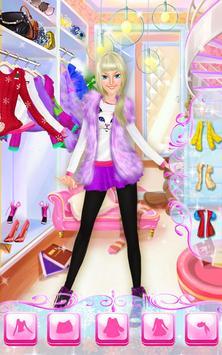 Winter Fashion screenshot 14