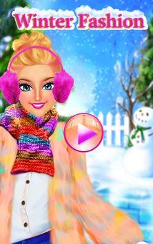 Winter Fashion screenshot 12
