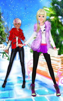 Winter Fashion screenshot 13