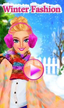 Winter Fashion screenshot 2