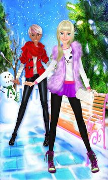 Winter Fashion screenshot 3