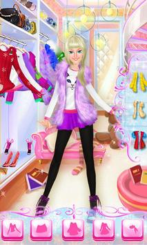 Winter Fashion screenshot 4