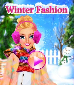 Winter Fashion screenshot 7