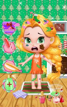 Christmas Queen - Beauty Salon screenshot 10