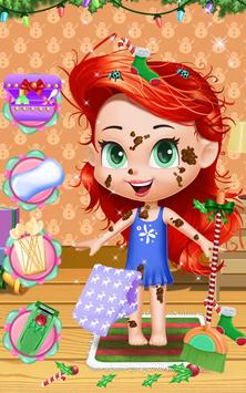 Christmas Queen - Beauty Salon screenshot 14