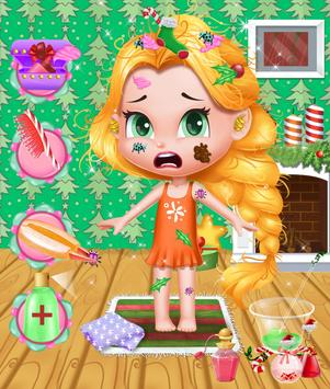 Christmas Queen - Beauty Salon screenshot 5