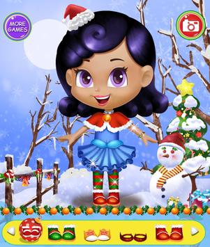 Christmas Queen - Beauty Salon screenshot 6