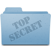 Mysteries and conspiracies icon