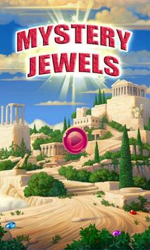 JEWELS MYSTERY apk screenshot