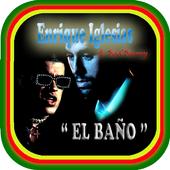 (Nuevo)Enrique Iglesias-El Baño(ft. Bad Bunny) icon