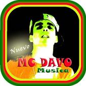 (Nuevo) MC Davo Musica icon