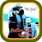 "(Nuevo)Maître Gims-""Mi Gna""ft.Super Sako,Hayko icon"