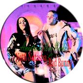 (Nuevo)Natasha-Amantes De Una Noche(Ft.Bad Bunny) icon