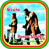 "Romeo Santos(Ft.Ozuna)-""El Farsante""(Musica) icon"