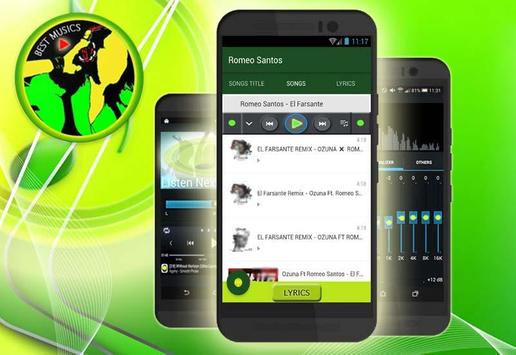 "Romeo Santos(Ft.Ozuna)-""El Farsante""(Musica) screenshot 2"