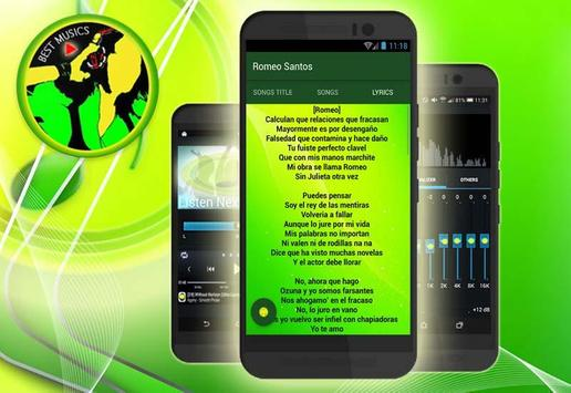 "Romeo Santos(Ft.Ozuna)-""El Farsante""(Musica) screenshot 3"