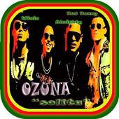 (Nueva) Ozuna Musica icon