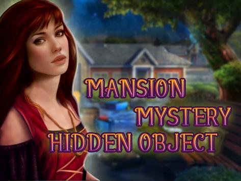 Hidden Objects : Mystery of the Secret Escape poster