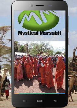 Mystical Marsabit County تصوير الشاشة 1