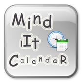 Mind IT Calendar icon