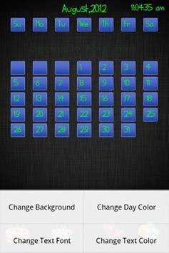 Mind IT Calendar apk screenshot