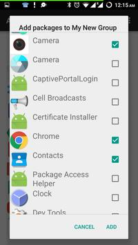 App Fridge [ROOT] apk screenshot