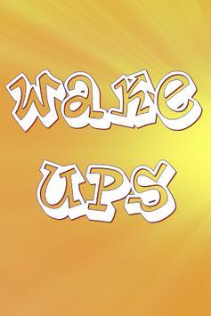 Wake Ups poster