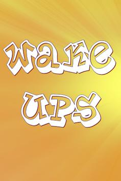 Wake Ups screenshot 1