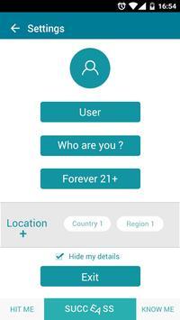 Succeass App screenshot 4
