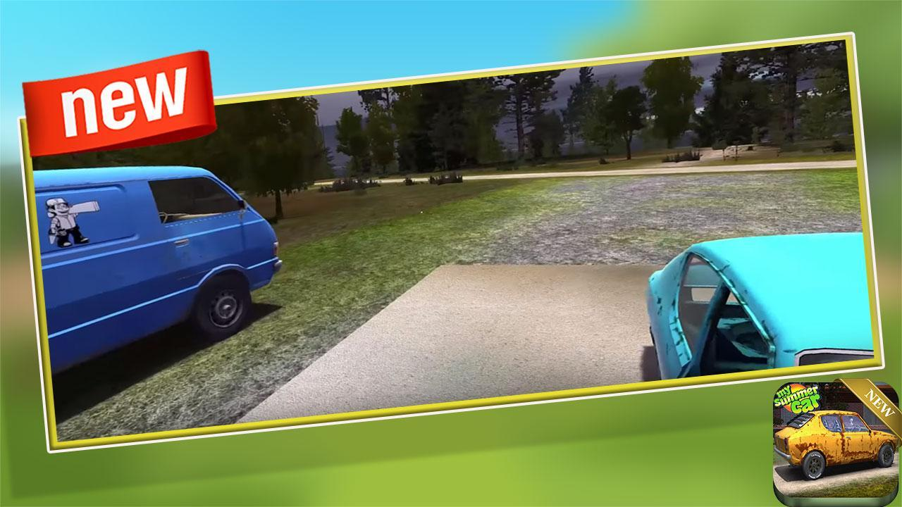 Guide My Summer Car 2017 For Android Apk Download