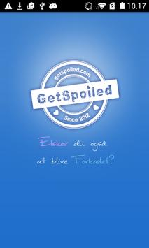GetSpoiled poster