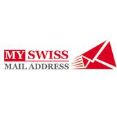My Swiss Mail Address icon