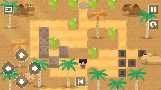 Sokoban Land screenshot 3