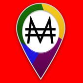MyPopCoins icon